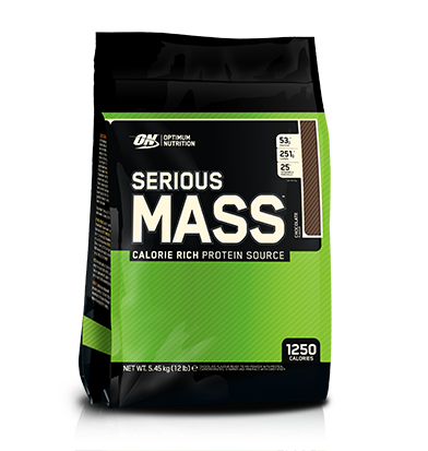 ON SERIOUS MASS 5.4 KG