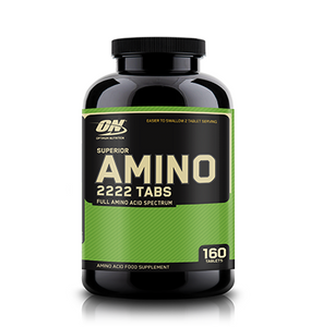 ON SUPERIOR AMINO 2222 160 TABLETE