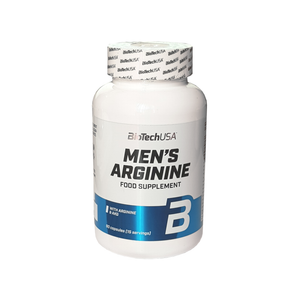 Men's Arginine BioTech 90 tablete