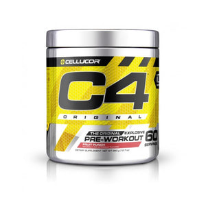 PRE-WORKOUT CELLUCOR ORIGINAL 390 G