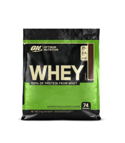 PROTEINA DIN ZER 100% ON WHEY 2 KG
