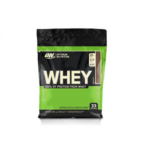 PROTEINA DIN ZER 100% ON WHEY 891 G