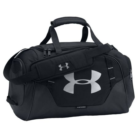 Geanta UNDER ARMOUR barbati UA UNDENIABLE DUFFLE 3.0 XS 1301391-001