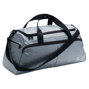 Geanta UNDER ARMOUR femei W S UNDENIABLE DUFFLE-S 1306405-001 Gri