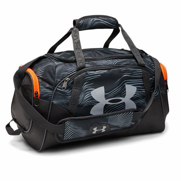 Geanta UNDER ARMOUR barbati UA UNDENIABLE DUFFLE 3.0 XS 1301391-012