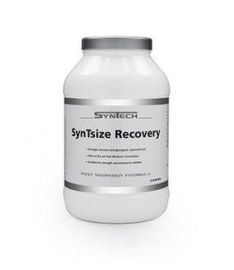 SYNTSIZE RECOVERY SYNTECH 1,62KG