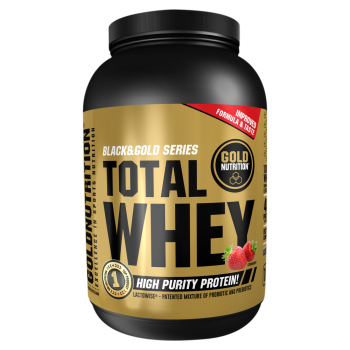 Total Whey Protein GOLD NUTRITION 1 Kg