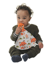Munch-It Blanket - Friendly Fox Munch-It Blanket Malarkey Kids