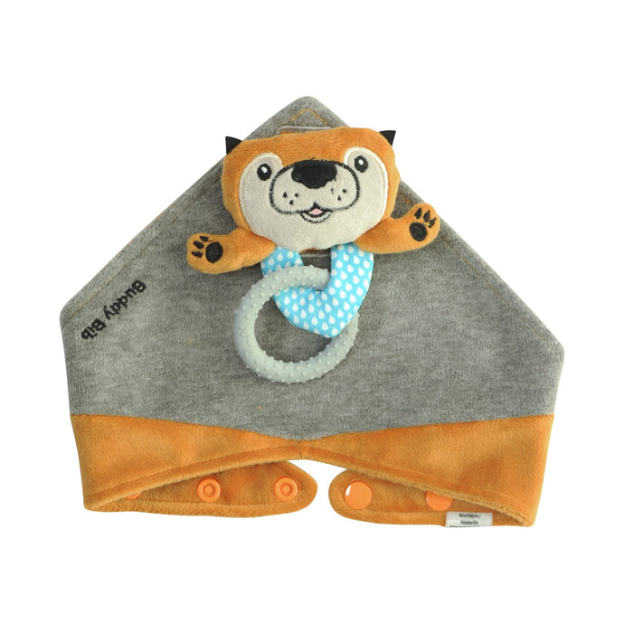 Buddy Bib- Water Otter Buddy Bib Malarkey Kids