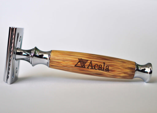 Bamboo Safety Razor