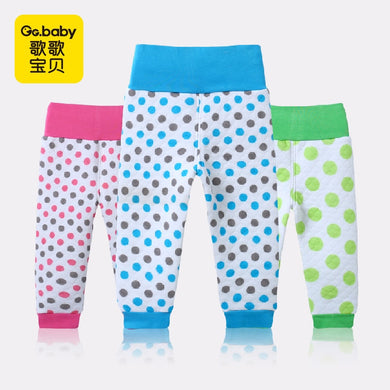 277f422fe77 Winter Baby Girl Pants Infant Leggings Baby Warm Pants Cotton Baby Girls  Leggings Newborn Boy Pants