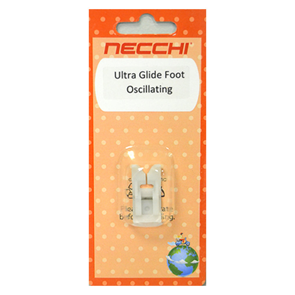 Ultraglide Foot for Oscillating