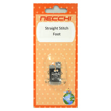 Straight Stitch Foot