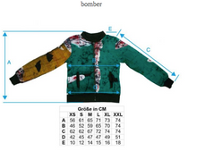 Load image into Gallery viewer, Picasso Jacket (s)
