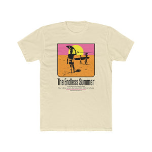 The Endless Summer Vintage Poster Tee