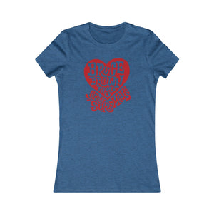 Bruce Brown Love Women's Tee
