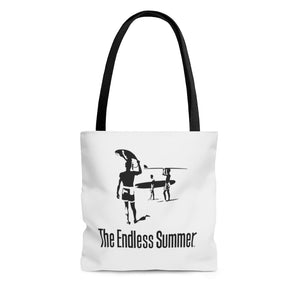 The Endless Summer BBF Tote Bag