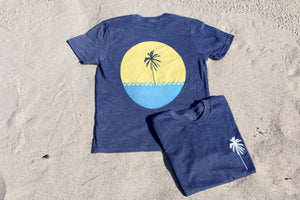 Here Comes the Sun Kids Tee