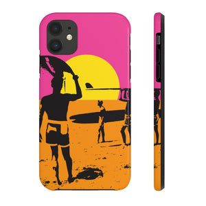 The Endless Summer Tough Phone Case