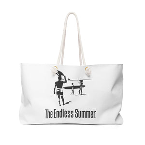 The Endless Summer Weekender Bag