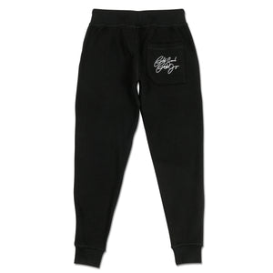 Signature GoldSoul GoodJuju Jogger in Black