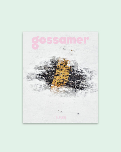 Gossamer Magazine Issue 02