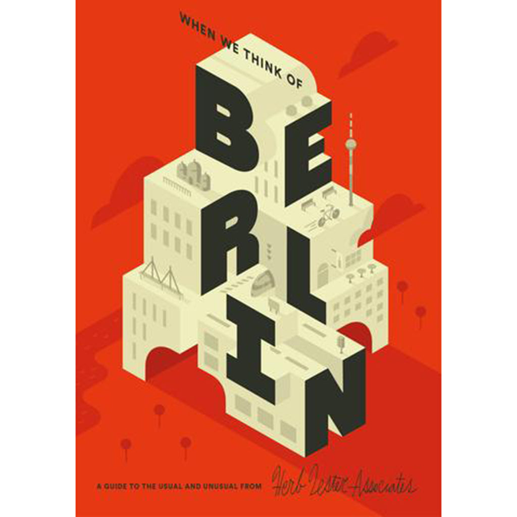 herb lester guide when we think of berlin