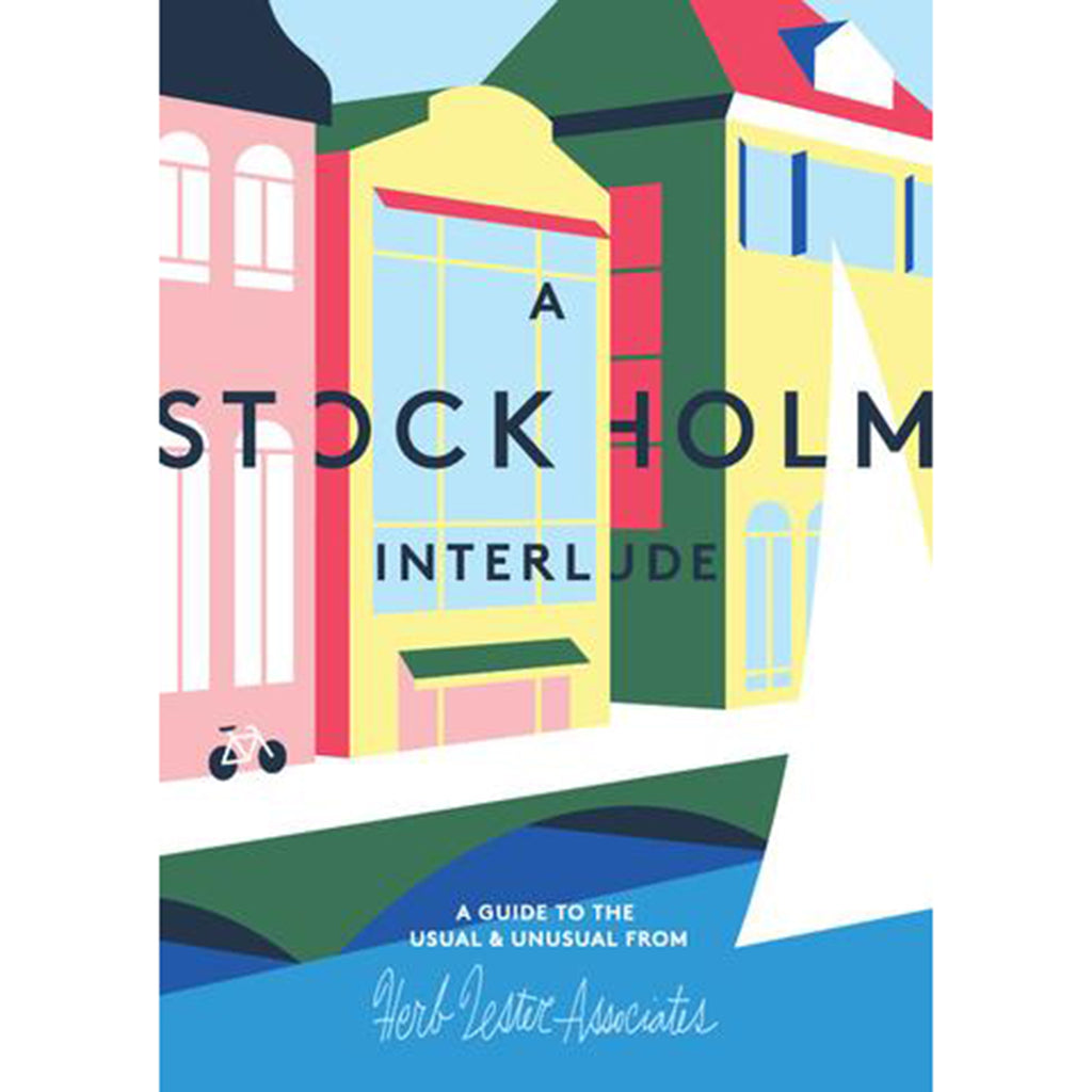 herb lester guide a stockholm interlude