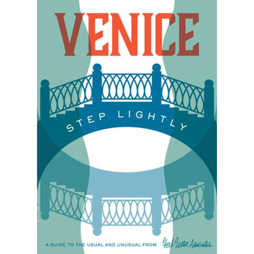 herb lester venice step lightly guide