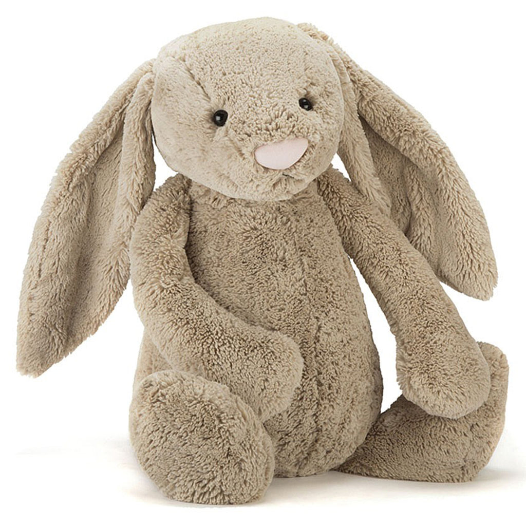 jellycat beige really big bashful bunny