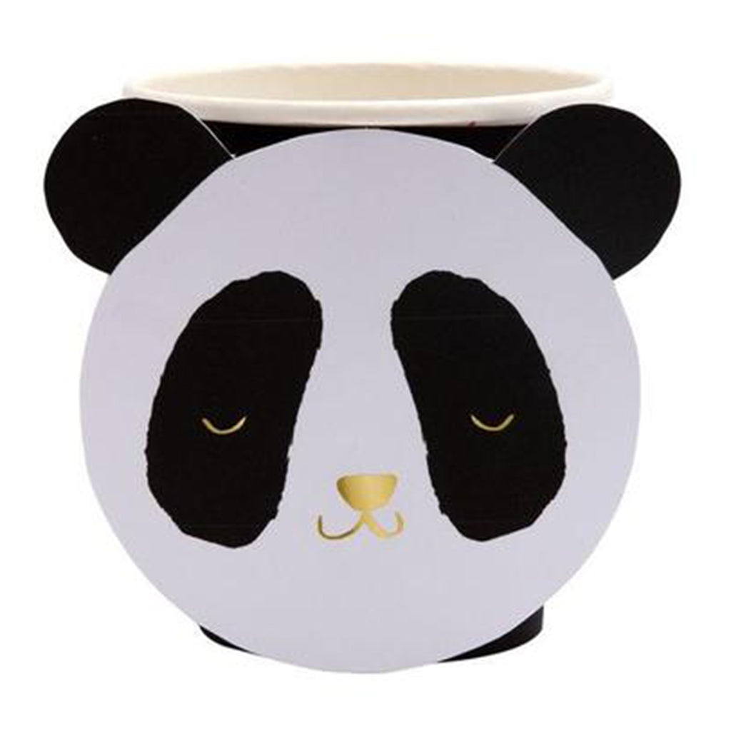 panda party cup