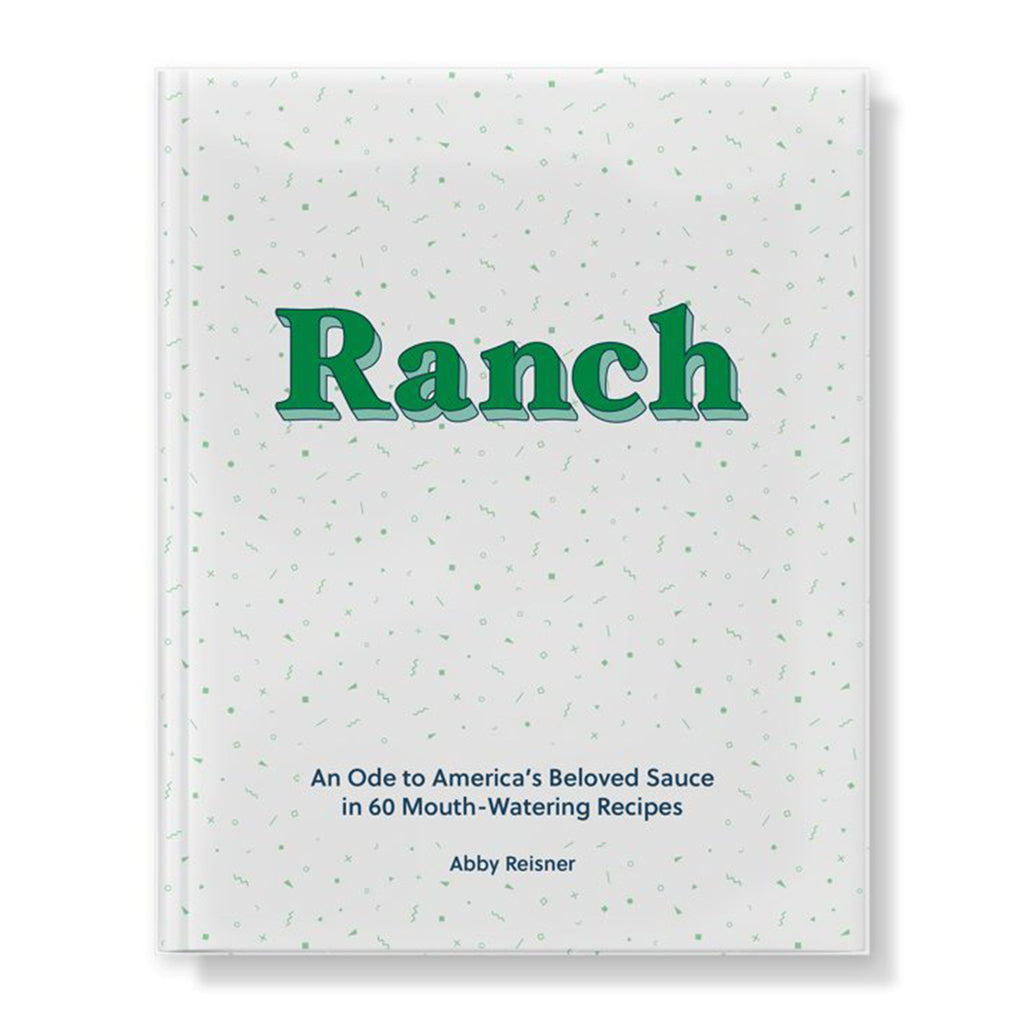 ranch dressing recipe cookbook