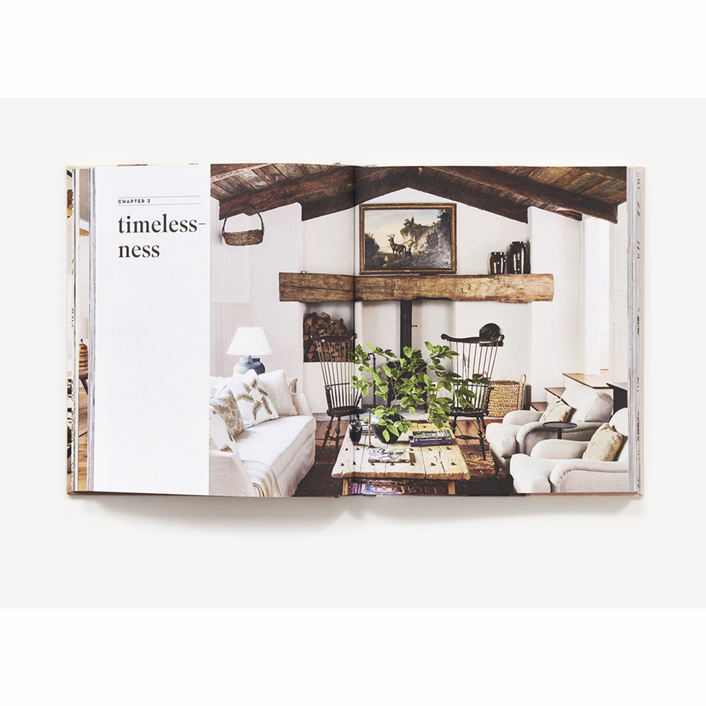 abrams down to earth laid back interiors for modern living book timelessness