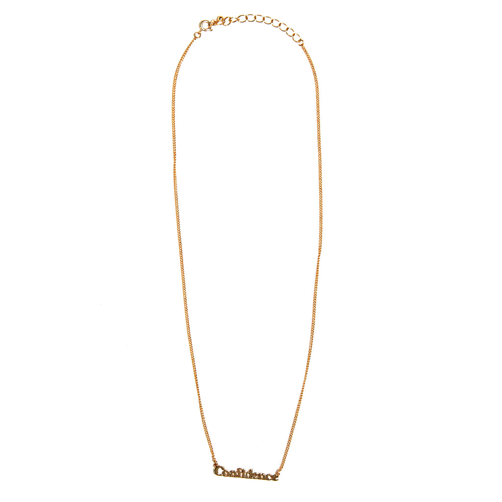 bando good intentions jewelry collection confidence necklace