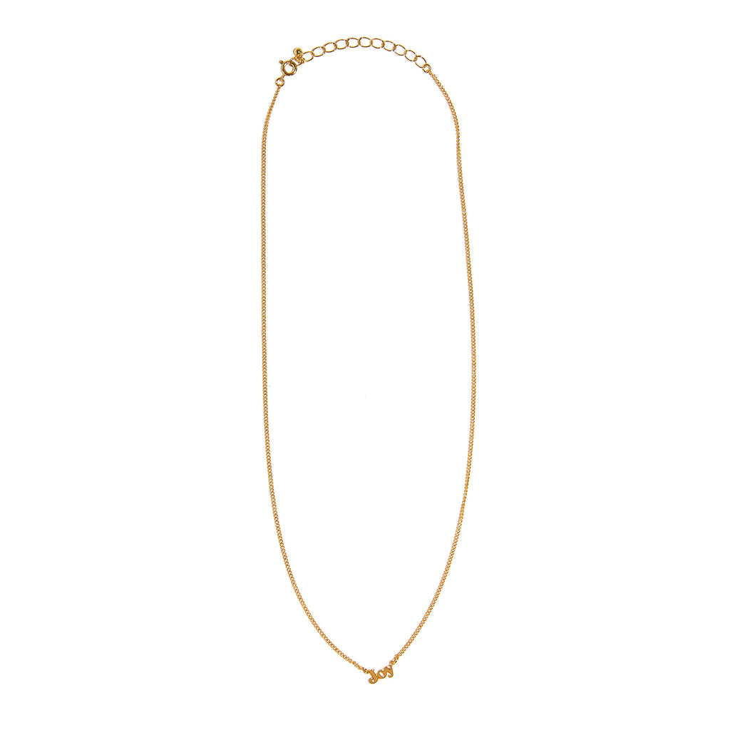 bando good intentions jewelry collection joy necklace