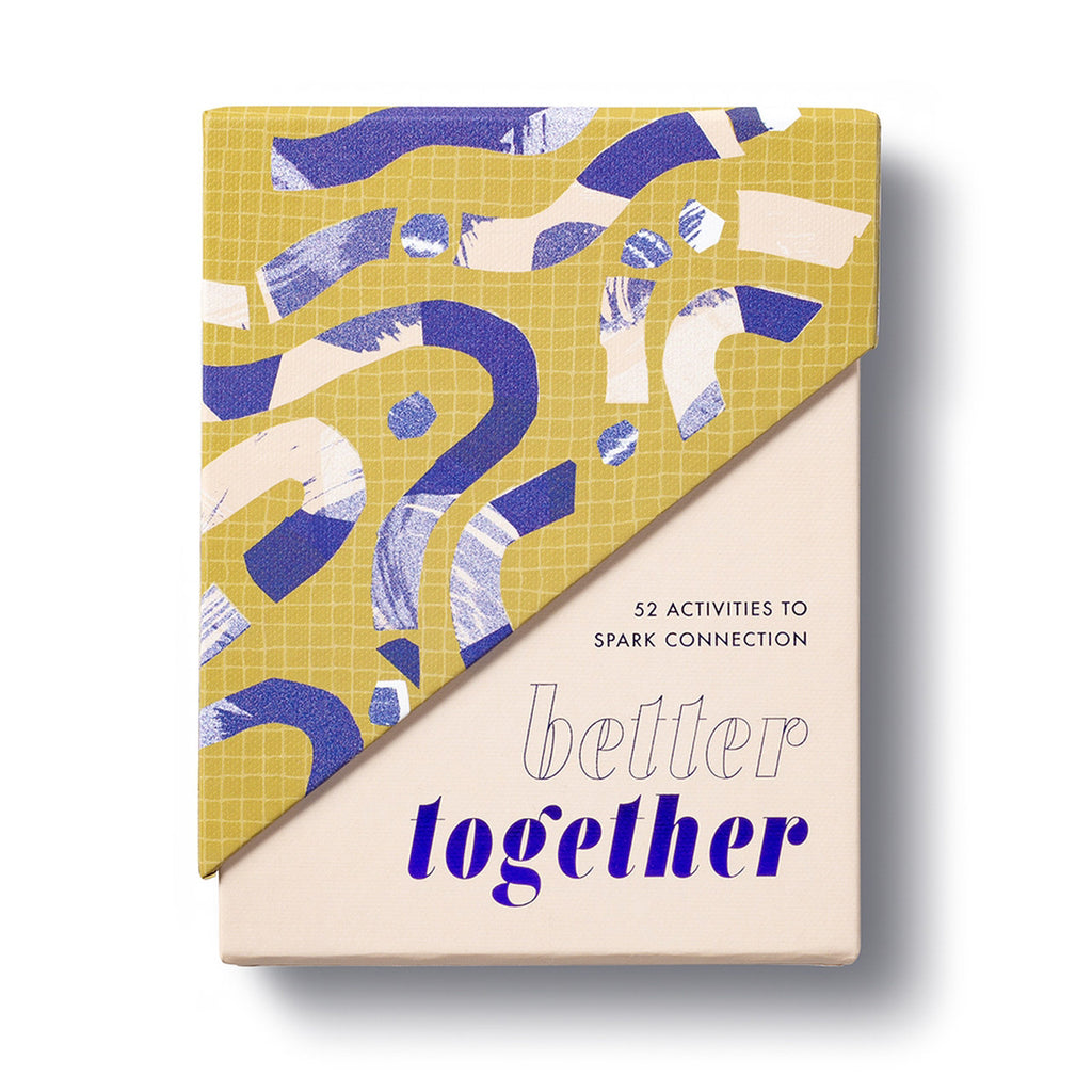 Better Together Boxed Set