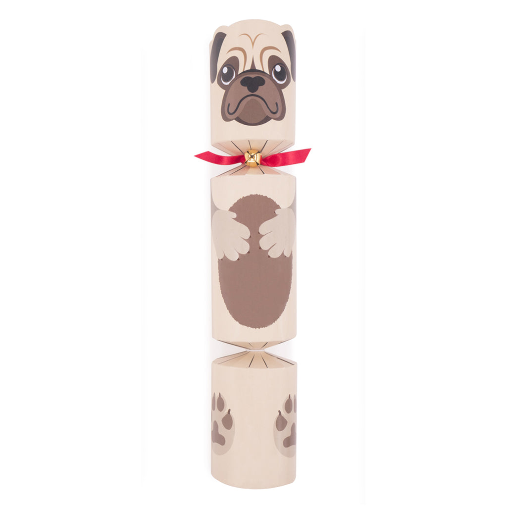 wooftastic cracker popper for dogs