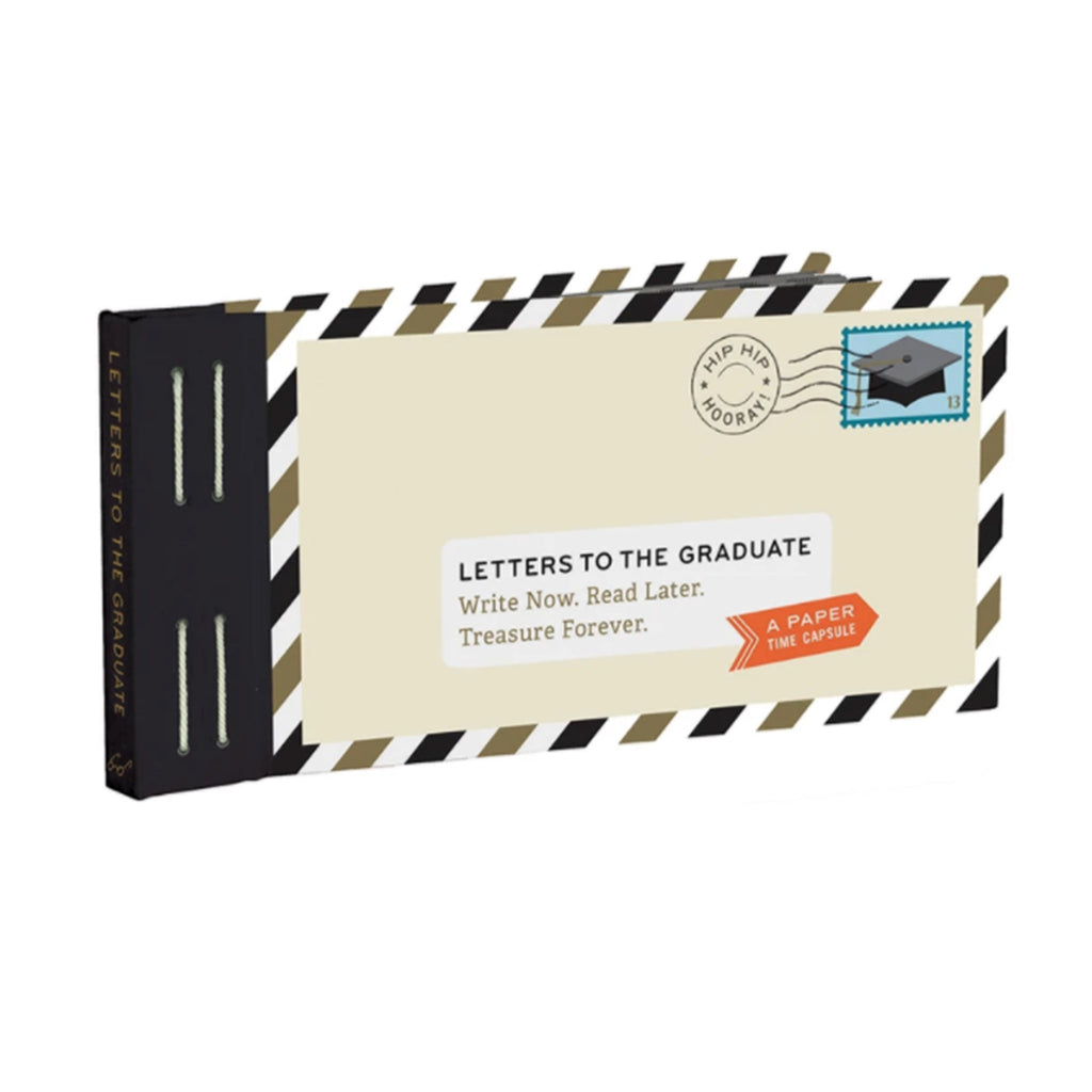 chronicle letters to the graduate a paper time capsule stationery
