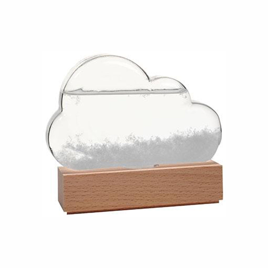 chronicle storm cloud weather predicting instrument