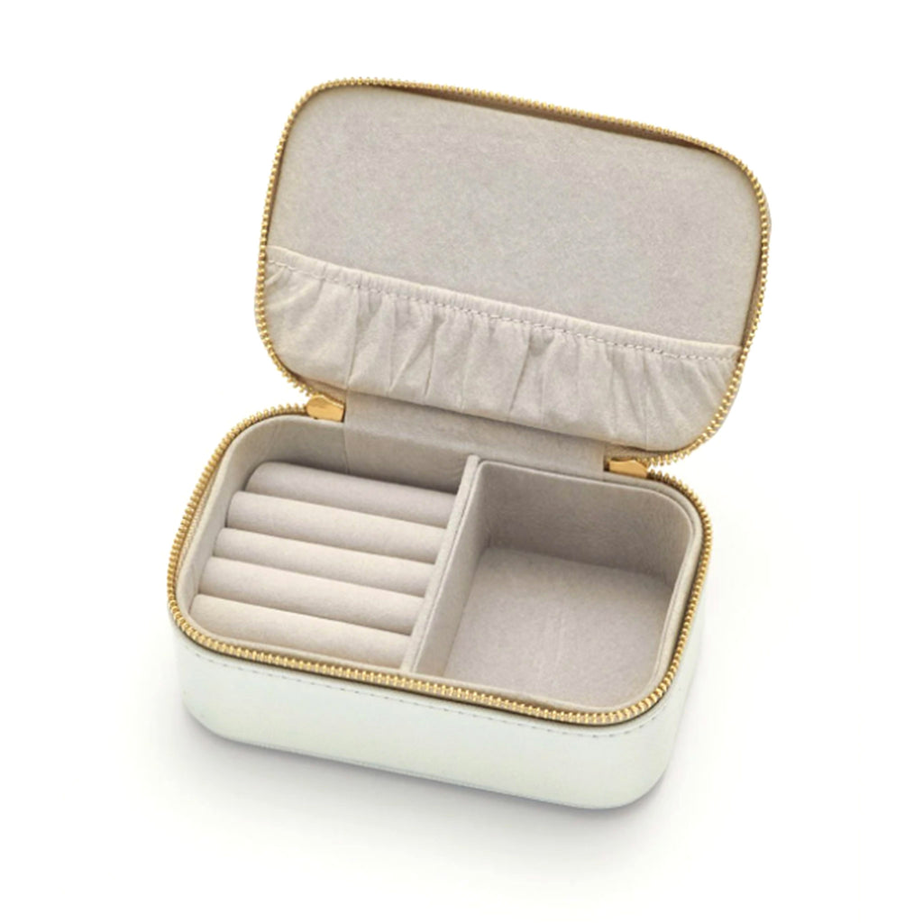 estella bartlett shine bright iridescent mini jewelry box open