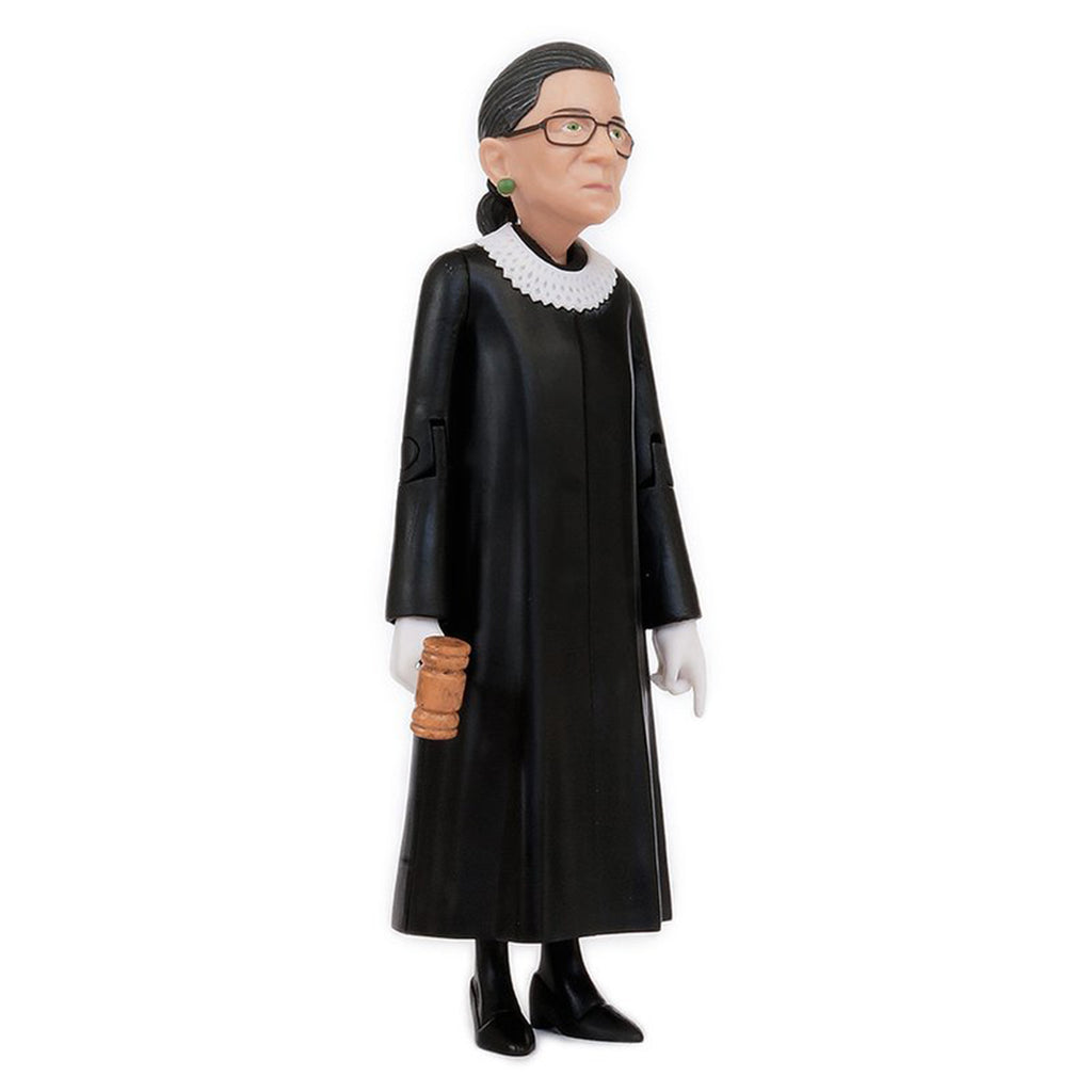 RBG action figure side