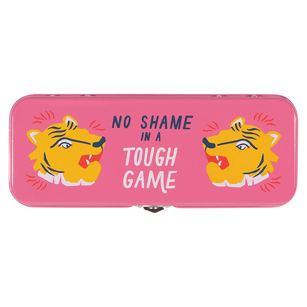 Fierce Pencil Box