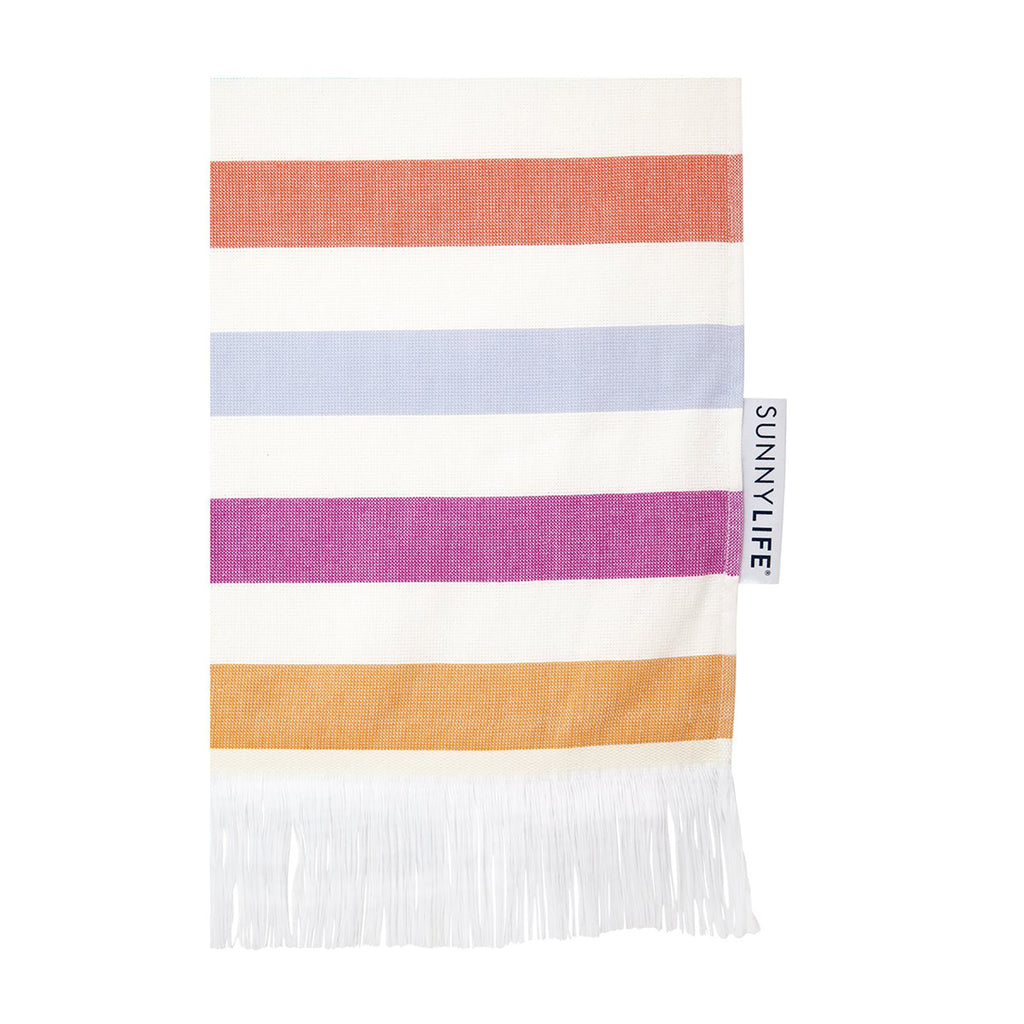 Fouta Towel - Block Party
