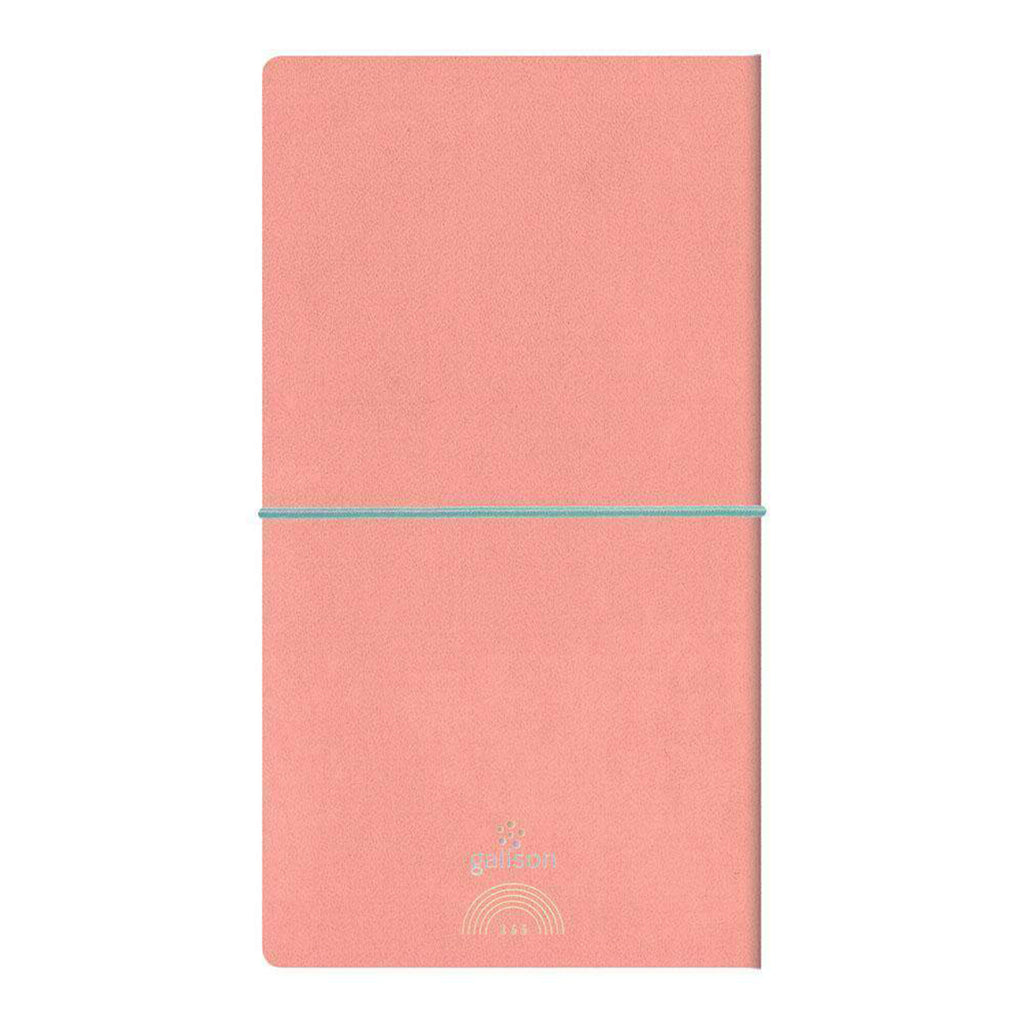 today is a good day multi-tasker undated planner journal notebook back