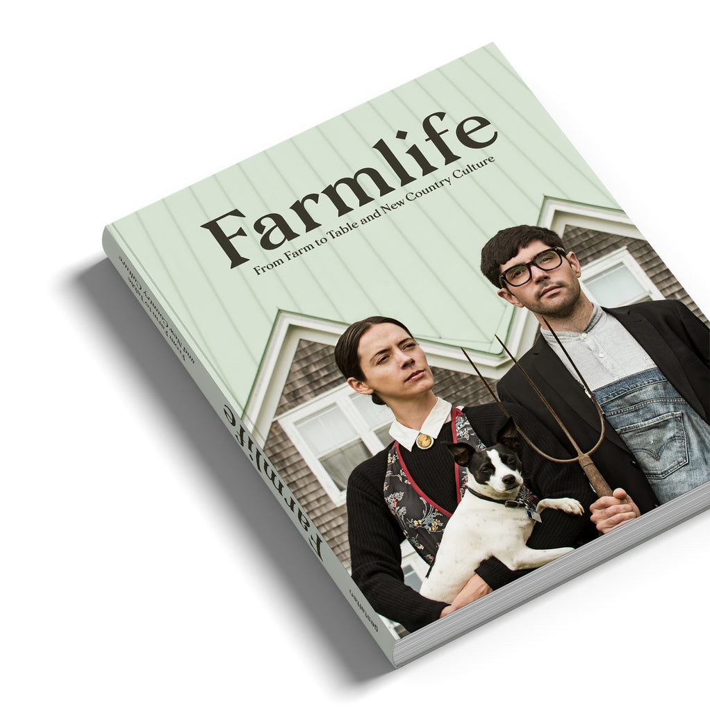 farmlife cookbook cover