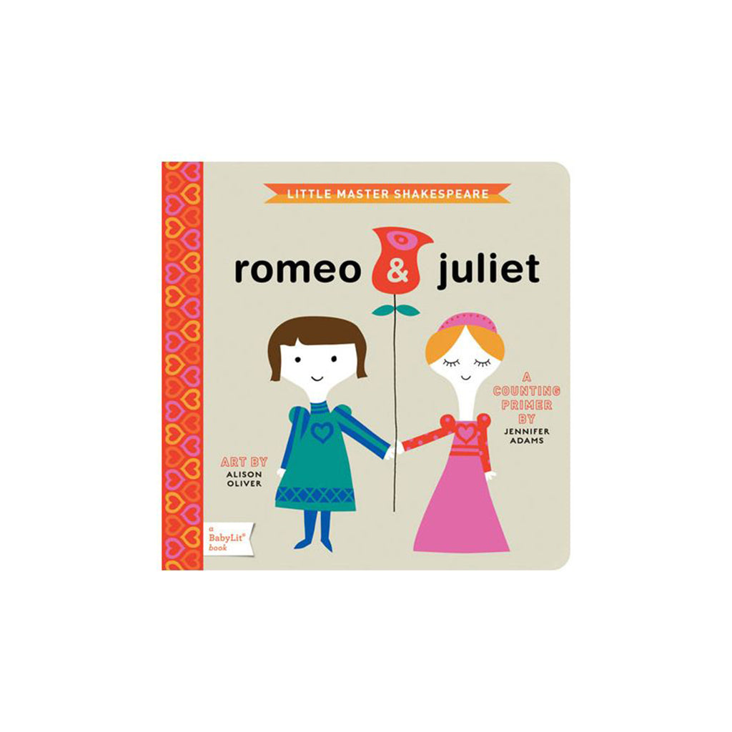 gibbs smith romeo and juliet book hardcover