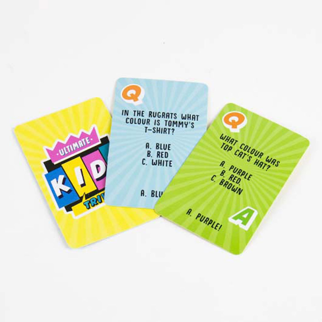 gift republic ultimate kids trivia game sample questions