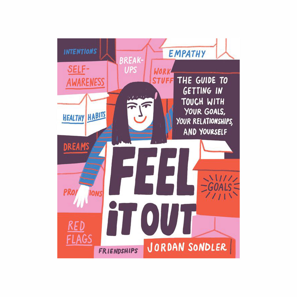 harper collins feel it out book illustrated by jordan sondler cover 9780062938756