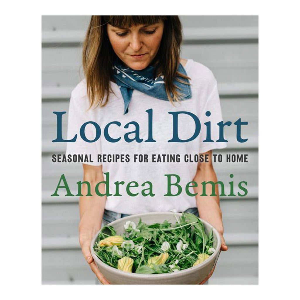 harper collins local dirt seasonal recipes for eating close to home sustainable cookbook cover