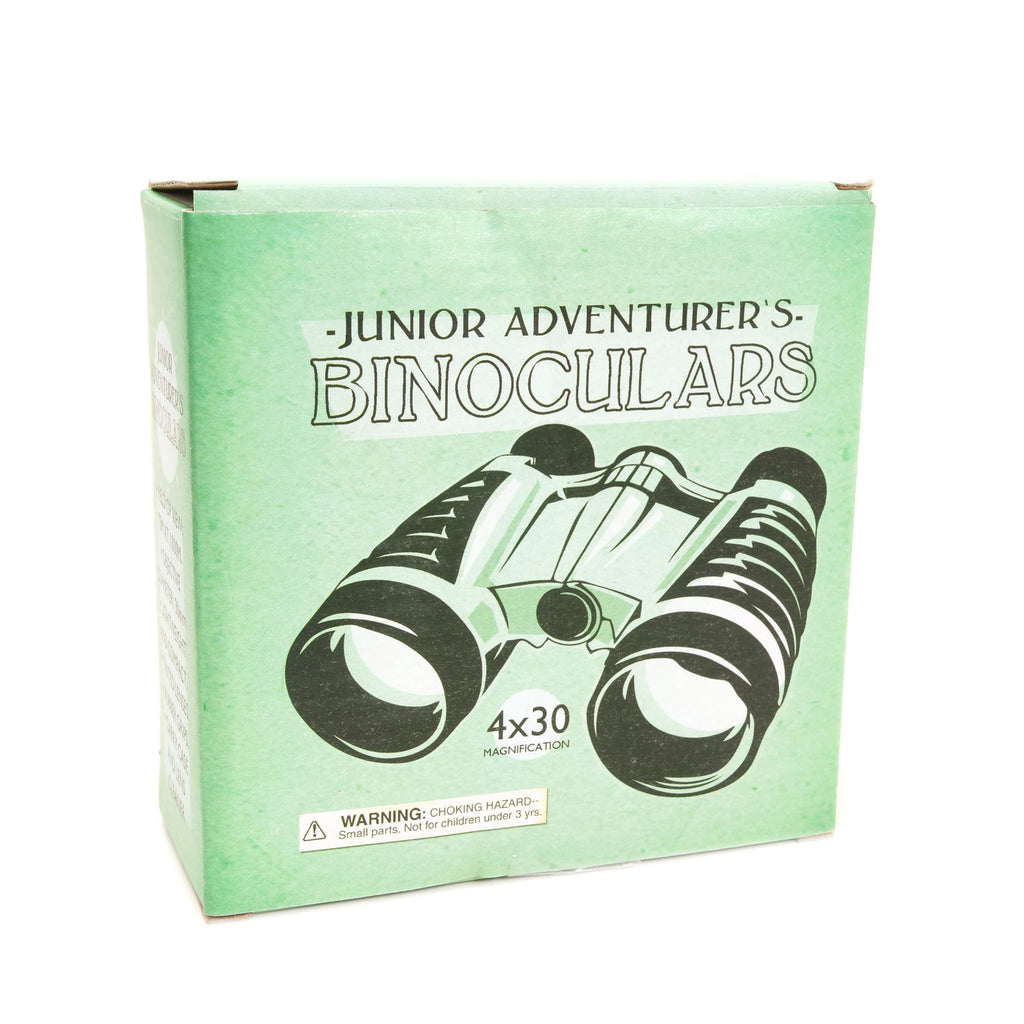 house of marbles junior adventurers binoculars in packaging